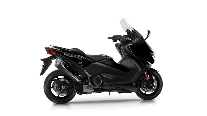 Scooter YAMAHA TMAX ABS