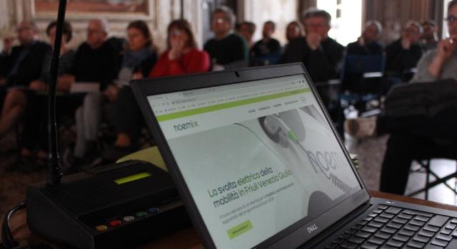 La svolta elettrica delle amministrazioni pubbliche in Friuli Venezia Giulia