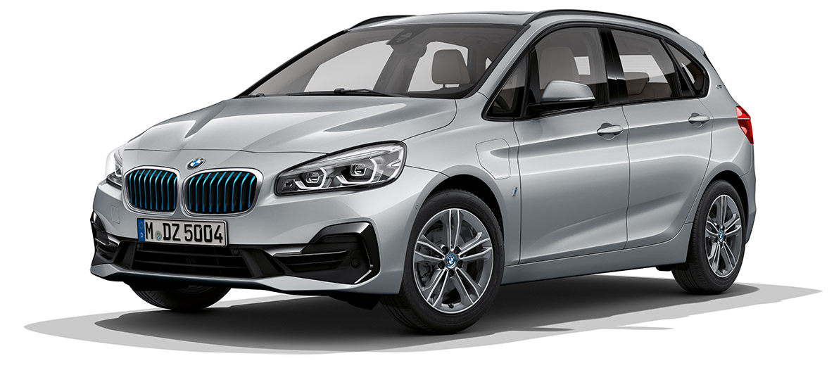 BMW SERIE 2 ACTIVE TOURER 225xe iPerformance Business Ibrida automatico
