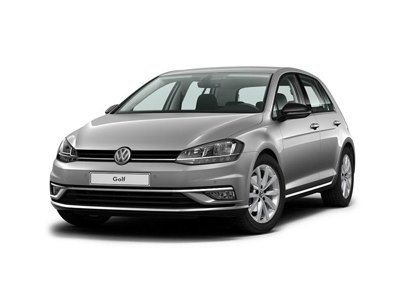 VOLKSWAGEN GOLF METANO 1.5 TGI Business BMT DSG