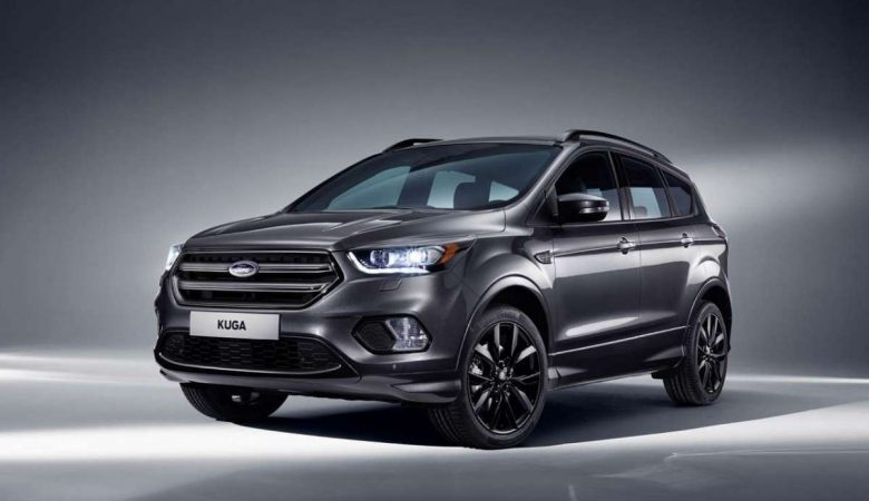 FORD KUGA 1.5 TDCi 120CV S&S 2WD ST-Line