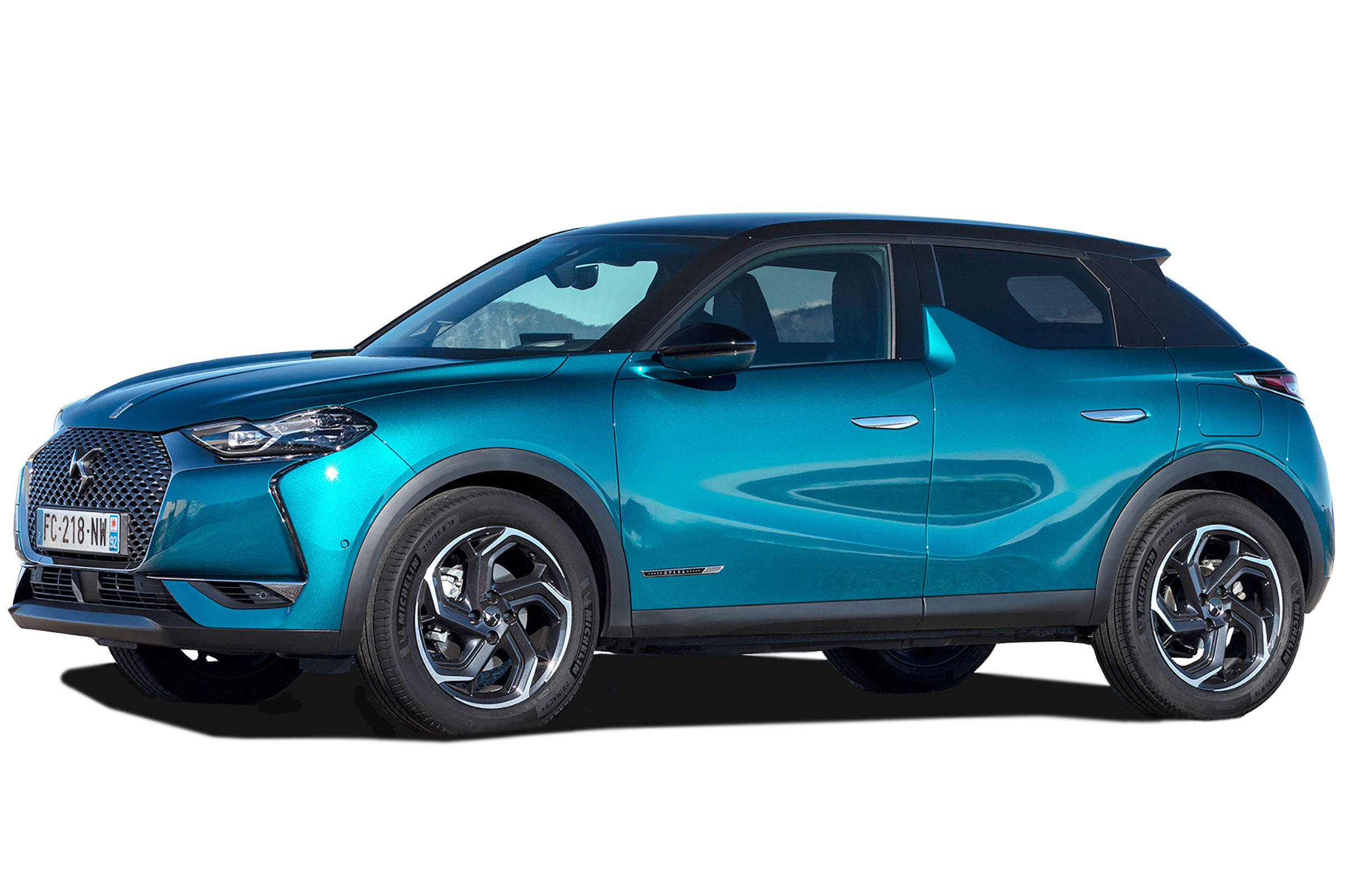 DS 3 CROSSBACK BlueHDi 100 Business