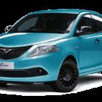 Lancia YPSILON 1.2 70cv Hybrid Start& Stop Silver