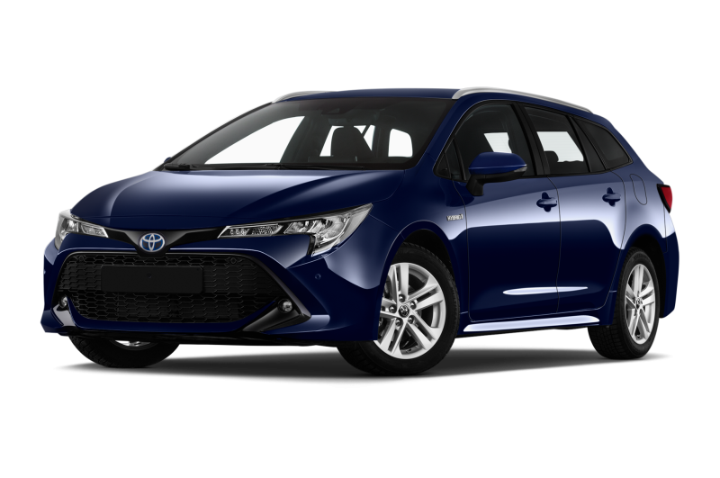 TOYOTA COROLLA Station Wagon TS Hybrid Business