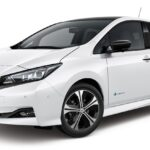 NISSAN LEAF N-Connecta