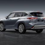 Nuovo Toyota Highlander: il Suv full size arriva in Italia