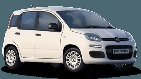 PANDA 1.0 70cv Hybrid Euro 6d Van 2 p. POP