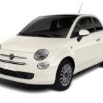FIAT 500 1.0 70cv Ibrido Pop