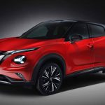 NUOVA NISSAN JUKE 1.0 DIG-T 114 N-Connecta Dct
